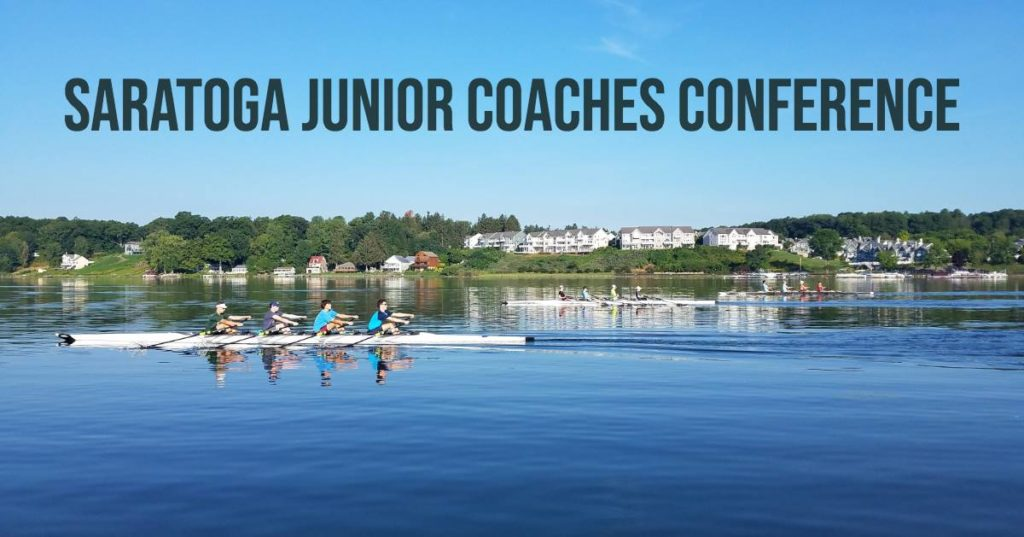Saratoga Juniors Coaches Conference